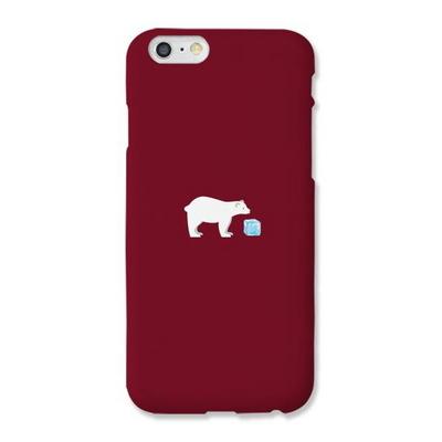 [LG] 북극곰 딥레드 (B-1969) 하드 케이스