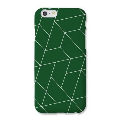 [갤럭시] polygon 그린 B-2057 하드 케이스