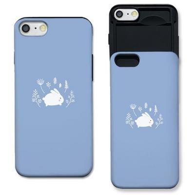 [아이폰] 뛰노는 토끼 세레니티 S3029F 슬라이더