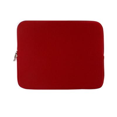 노트북 태블릿 14형 파우치 - 컬러풀파우치