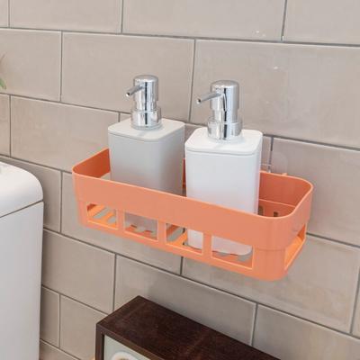 욕실선반 욕실용품 욕실수납장 무타공 BI-5719 스안