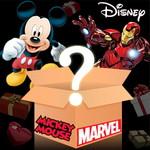 디즈니 마블 정품 시크릿 랜덤 박스