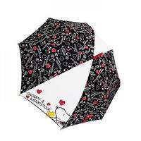 장우산 스누피 프렌즈하트