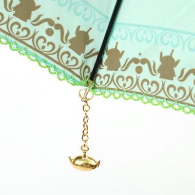 장우산(생지) 에일리언
