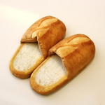 MARU DE PAN 슬리퍼 프랑스빵