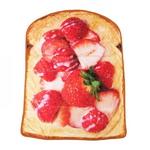 MARU DE PAN 블랭킷 딸기밀크