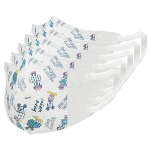 미키마우스 유아용 입체 마스크 5P (5개 묶음상품)