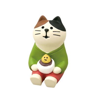 concombre 달맞이 찹쌀떡 고양이