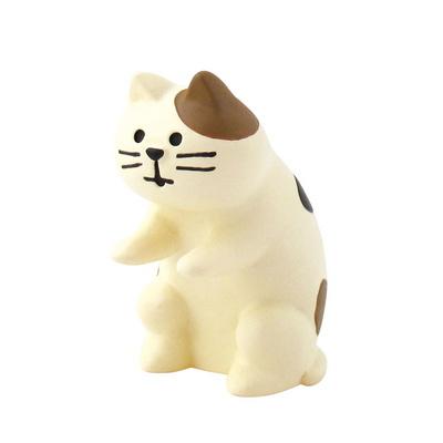 concombre 꾹꾹이 고양이