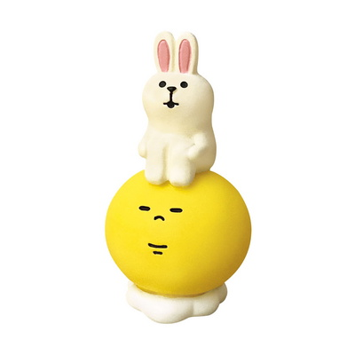 concombre 달맞이 토끼