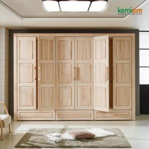 편백나무 10자 장롱세트 KMD-231