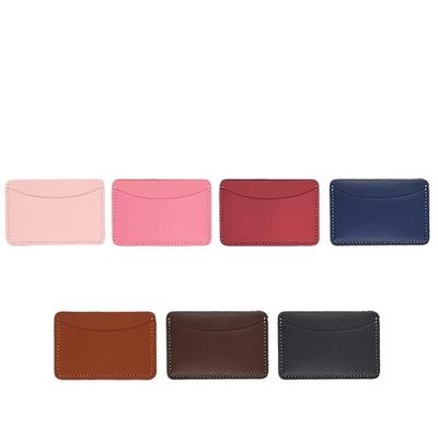 메르카토-가로카드지갑만들기 가죽공예DIY