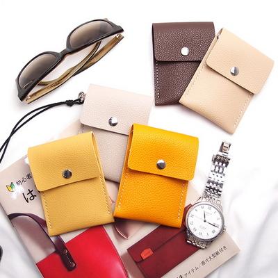 덮개 목걸이 카드지갑 만들기 가죽공예 교육용 체험 이니셜 각인 무료