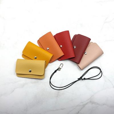 가죽 리미티드 목걸이 카드 지갑 만들기 가죽공예 교육용 체험 이니셜 각인 무료