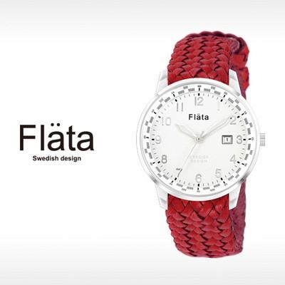 쁠레아따 Flata 3804SW-red