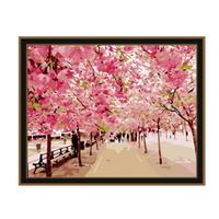 명화그리기-벚꽃엔딩