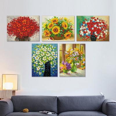 DIY 보석십자수 - 정물 시리즈 - 40cmX50cm