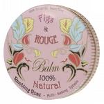 픽스앤루즈 램블링 로즈 립밤(Figs and Rouge Rambling Rose Balm tin)