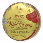 픽스앤루즈 와일드 체리 립밤(Figs and Rouge Wild Cherry Balm tin)