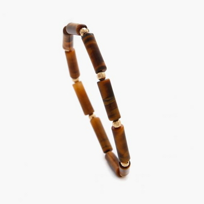 제이로렌 91B0642 재물을 부르는 호안석원석 커플팔찌