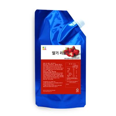 딸기 리플잼 1kg