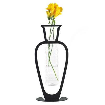 철재꽃병 - May vase