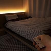 LED 침대간접조명 히든 H2