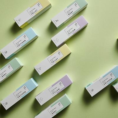 세균지우개 살균 소독 미스트 2종 세트