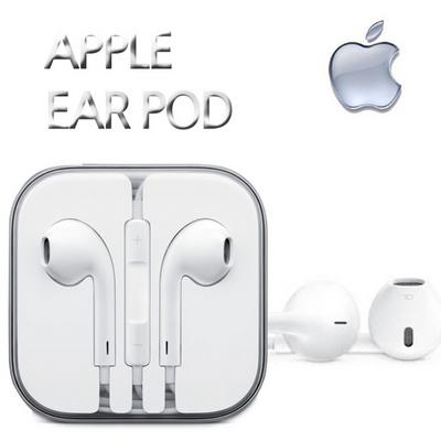 애플 MD827FE A 이어폰 이어팟 번들