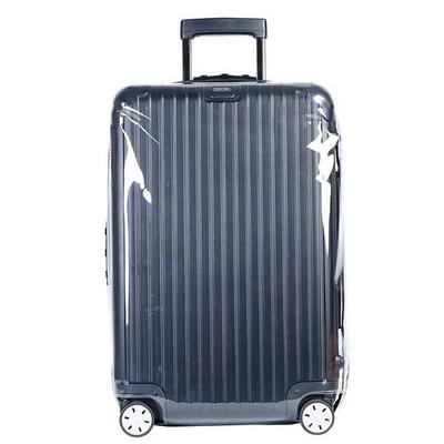 TRAKET 트라켓 2세대 뉴 리모와 에센셜 ESSENTIAL 시리즈 캐리어 투명 커버