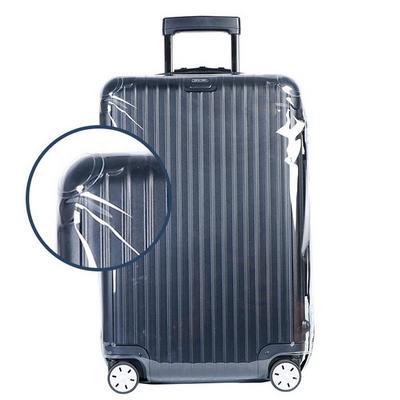 TRAKET 트라켓 3세대 뉴 리모와 에센셜 ESSENTIAL 시리즈 캐리어 투명 커버