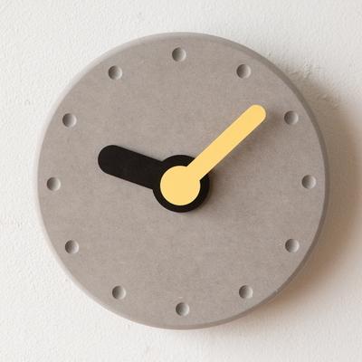다이제((Diget) 무소음 벽시계 (No-noise wall clock)
