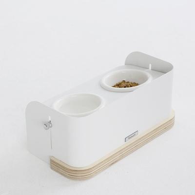 이지코지 강아지식탁