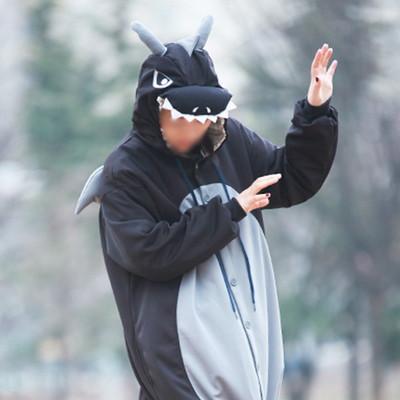 사계절동물잠옷-NEW흑룡
