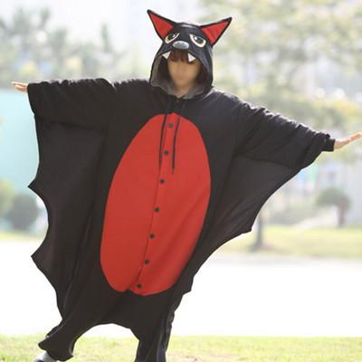 사계절동물잠옷-박쥐