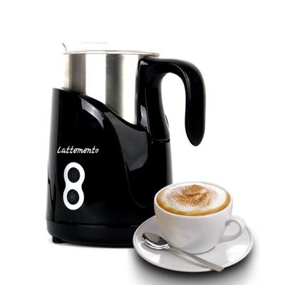 라떼멘토-전동 우유거품기 LM400