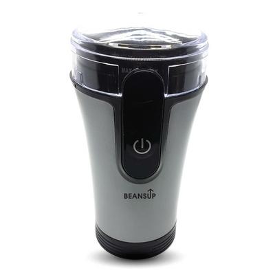 빈스업 전동 커피 그라인더 한잔전용 홀더제공