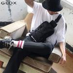 GEOX DNA WAISTBAG 디엔에이웨이스트백