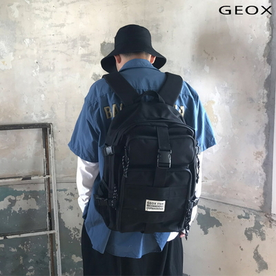 GEOX JESUS BACKPACK 지저스 백팩
