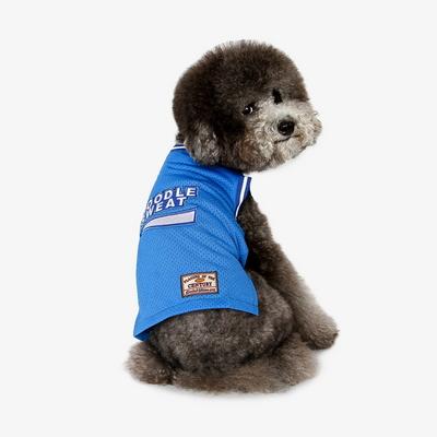 강아지 나시티 - 블루
