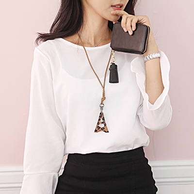 DICO Sunglass Necklace