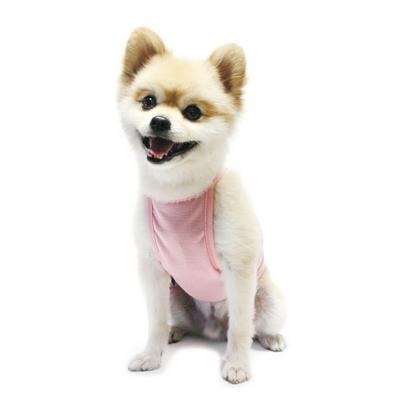 슬럽 민소매 (핑크)