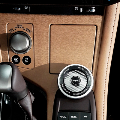 카퓸 플렛탑 모던클레식 차량용방향제 Flat top modern classic diffuser carfum