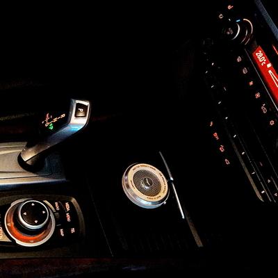 카퓸 우드탑 모던클레식 차량용방향제 Wood top modern classic diffuser carfume