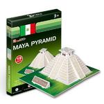 세계유명건축물 입체퍼즐 마야피라미드 미니