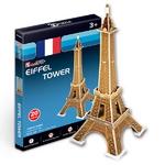 세계유명건축물 입체퍼즐 에펠탑 미니
