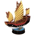 큐빅펀 3D퍼즐 중국정크선