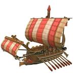 큐빅펀 3D퍼즐 로마군선