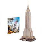 내셔널지오그래픽 3D퍼즐 엠파이어스테이트빌딩