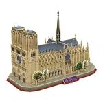 내셔널지오그래픽 3D퍼즐 노트르담대성당